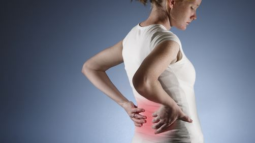 sciatique et musculation